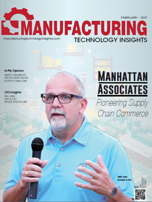 Manhattan Associates: Pioneering Supply Chain Commerce